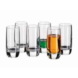 Luminarc 6cl 6 Piece Glass Set in Vigne