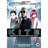 Kite DVD