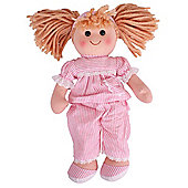 Bigjigs Toys Pippa 34cm Doll
