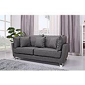 Leader Lifestyle Langdon 3 Seater Sofa