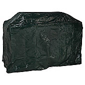 Tesco Extra Large PE BBQ Cover