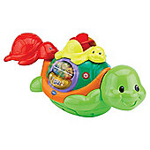 Vtech Baby Safe Turtle Bath Thermomether