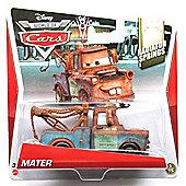Disney Pixar Cars Diecast Radiator Springs Mater