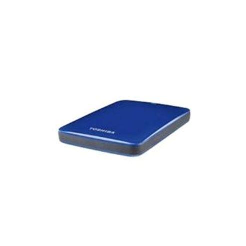Toshiba Stor.E Canvio 1TB 2.5 inch External Hard Drive USB 3.0 (Blue)