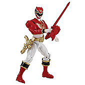 Power Rangers Super Megaforce - 12.5cm Red Ranger Action Hero