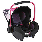 Koochi Upstart Car Seat, Group 0+, Brooklyn PM
