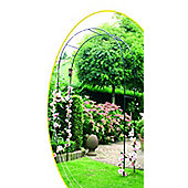 Lifetime Garden Arch Rose Gate Green