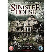 Sinister House DVD