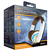 Gioteck OV-1 Stereo Gaming Headset (Multi Platform) PS4