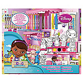 Doc McStuffins Bumper Activity Set