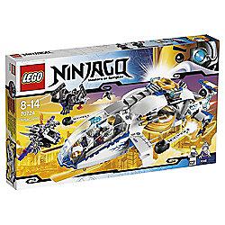 LEGO Ninjago NinjaCopter 70724
