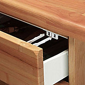 Clippasafe Drawer Locks