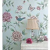 Graham & Brown Isabelle Wallpaper
