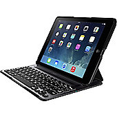 Belkin QODE Ultimate Pro Keyboard Case (Black) for iPad Air