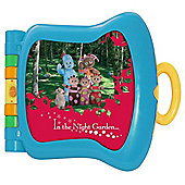 In The Night Garden Interactive Story Case