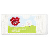 Tesco Loves Baby Cotton Wool Pleat 200G