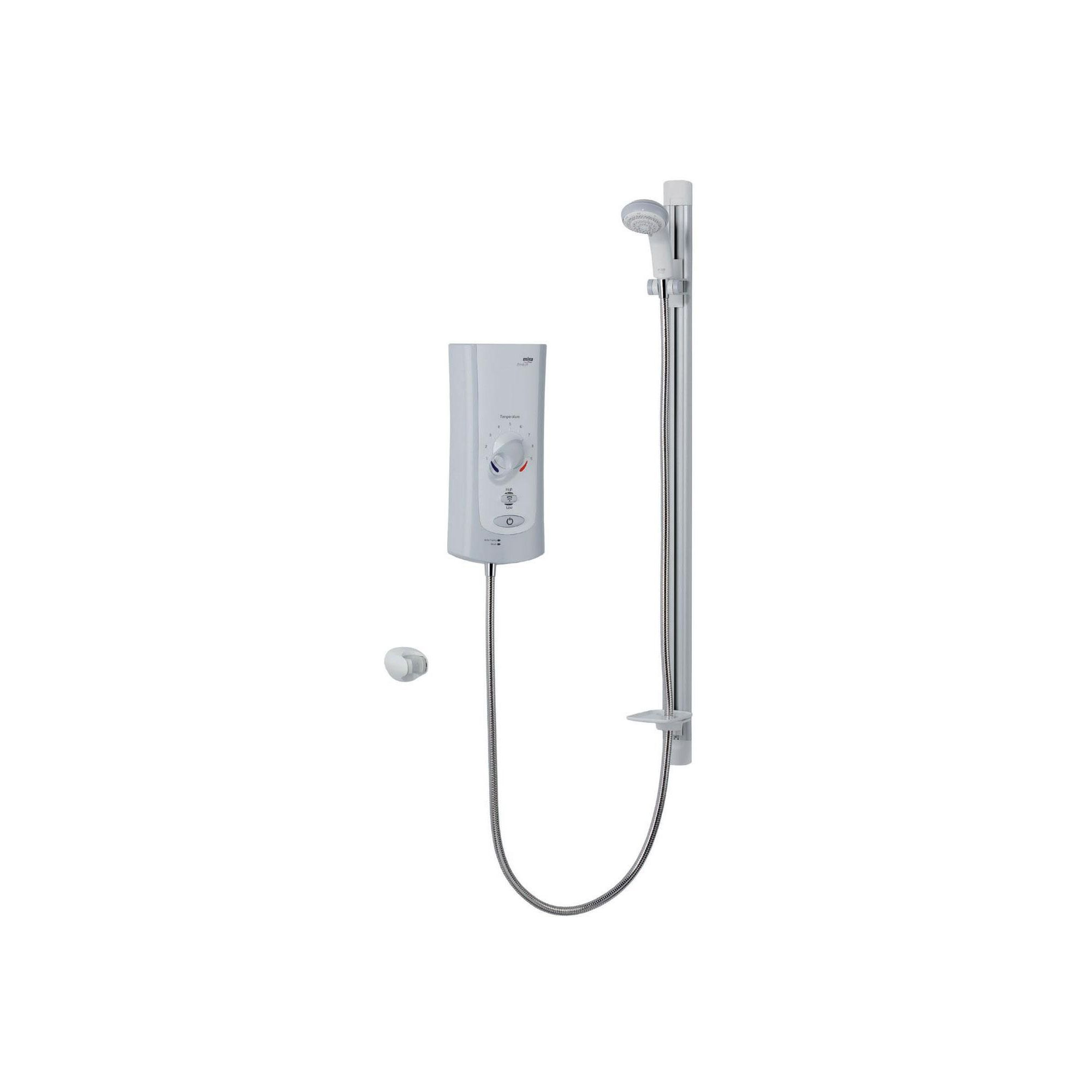 Mira Advance Flex 9.8kw Electric Shower at Tesco Direct