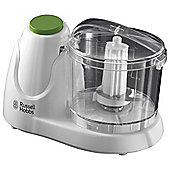 Russell Hobbs 22220 Mini Chopper - White