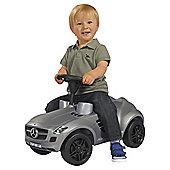 Smoby Big Bobby Benz Mercedes SLS-AMG Ride-on Car