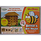 WILDLIFE WORLD - Bertie's Bee House