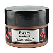 Muscle Rub, Deep Heat