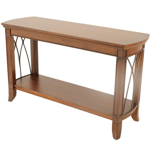Elements Malta Sofa Table