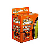 Dr Sludge Self Sealing Inner Tube 700 28-35c SV
