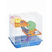 Imac Criceti 7 Hamster Cage in White