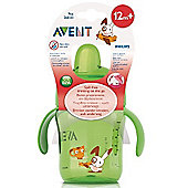 AVENT Spout Trainer Cup 260ml/9oz 12m+ (Green)