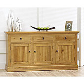 Mark Harris Furniture Rustique Three Doors Sideboard
