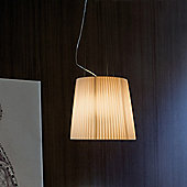 Lucente Nura Pendant in Ivory Pong?
