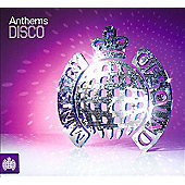 Ministry Of Sound: Anthems Disco (3CD)