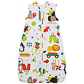 Grobag Carnival 2.5 Tog Sleeping Bag (18-36 Months)