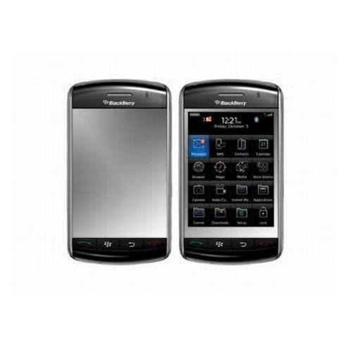 iTALKonline Mirror Screen Protector - For Blackberry 9500 Storm