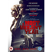 A Most Violent Year [DVD]