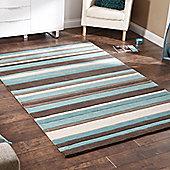 Oriental Carpets & Rugs Hong Kong 2022 Blue Rug - Runner 65cm x 225cm