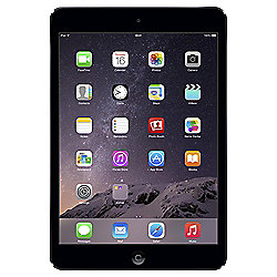 iPad mini 2, 16GB, WiFi - Space Grey