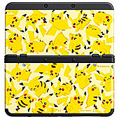 NEW 3DS Coverplate - Pikachu