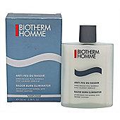 Biotherm Homme Razor Burn Eliminator Aftershave 100ml