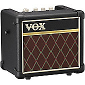 Vox MINI3 Gen2 Modeling Guitar Amplifier - Classic