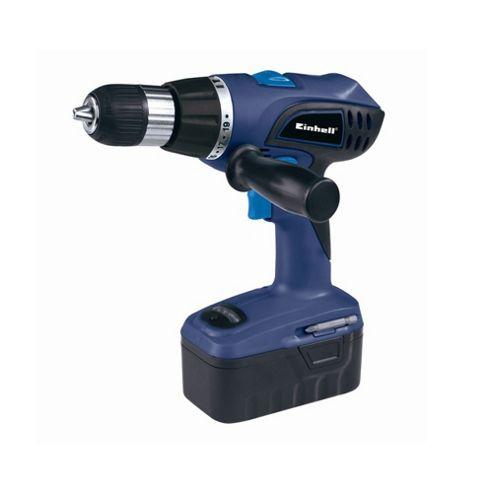BT-CD24I Hammer Drill 24 Volt 2 x 1.3Ah NiCd