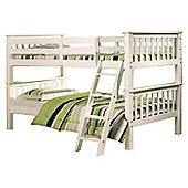 Amani Oxford Bunk Bed