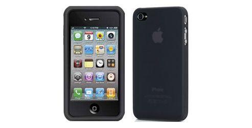 Groov-E iPhone 4/4S Silicone Case
