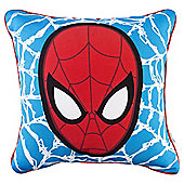 Disney Marvel Spider-Man Cushion TESCO EXCLUSIVE