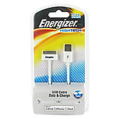 Energizer 1m Cable - 30 Pin
