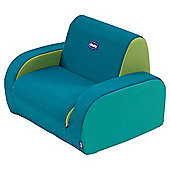 Chicco Twist Armchair Sea Green