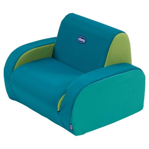 Chicco Twist Armchair, Sea Green