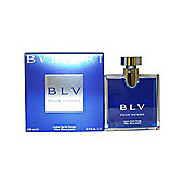 Bvlgari BLV pour Homme 100ml Aftershave