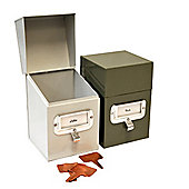 Generic storage box