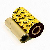 WASP TECHNOLOGIES - WWX 4.33 X 820 WAX RIBBON - FOR 305-606 NS.